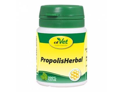 cdvet propolis herbal original