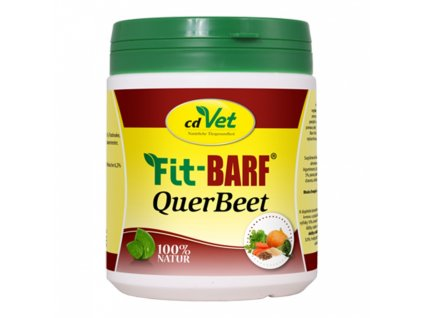 cdvet fit barf zahradni mix original