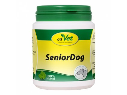 cdvet senior dog original