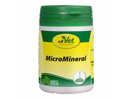 micro mineral 60 g cdvet original