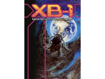 Předplatné XB-1 - 1 rok (2022)