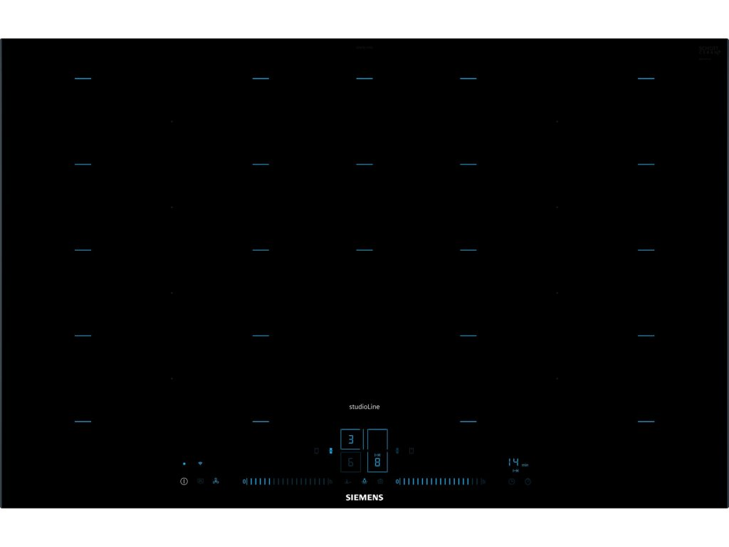 MCSA03141206 EX878LYV5E ElectricHob Siemens STP def