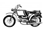 Pionýr 23 Mustang