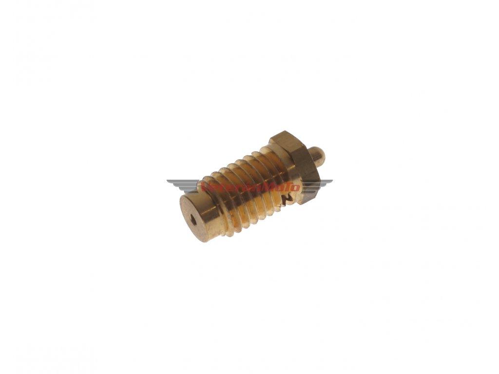 Jehlový ventil karburátoru JAWA 50 PIONÝR 05, 20, 21, 23