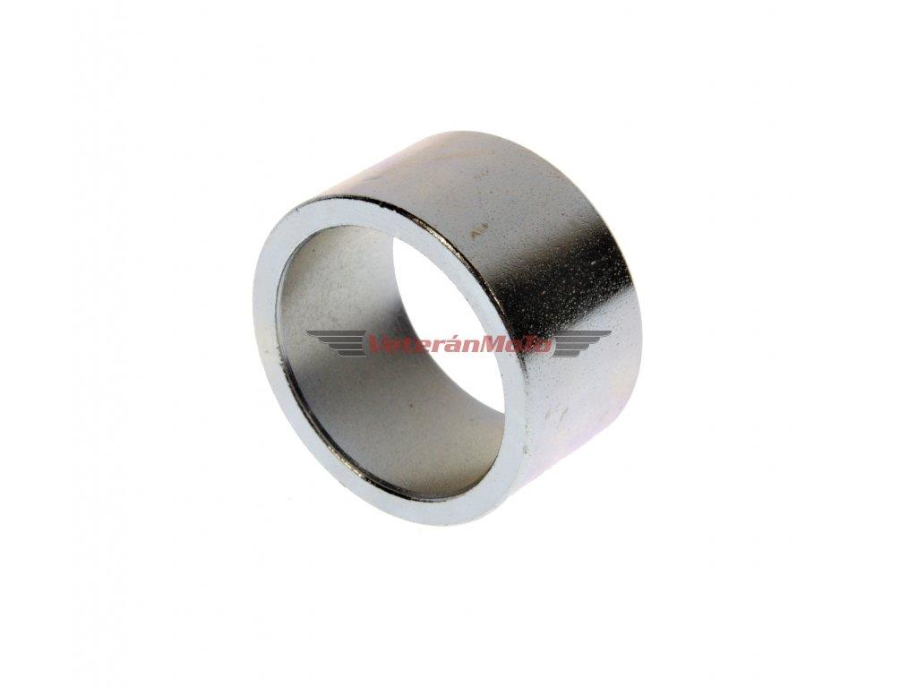 Rozpěrný kroužek řetězového kolečka JAWA 50 PIONÝR 550, 555, 05, 20, 21, 23