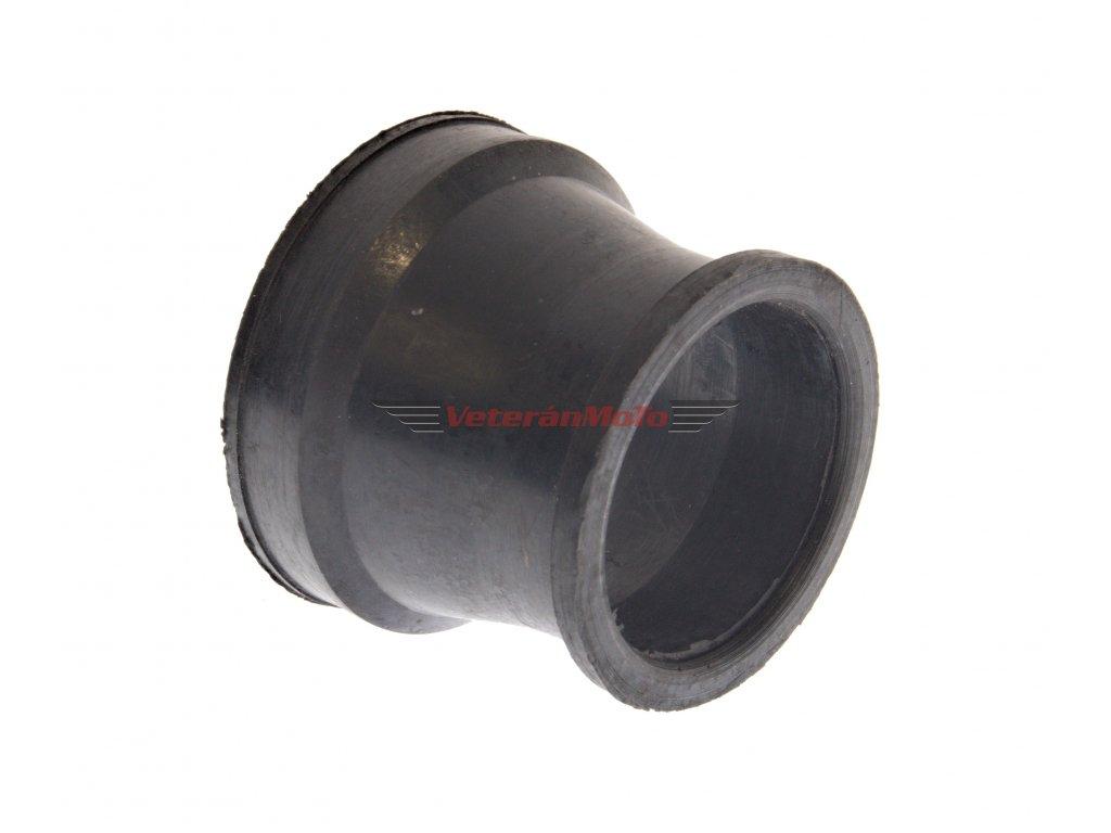 Manžeta sání gumová JAWA 350/640