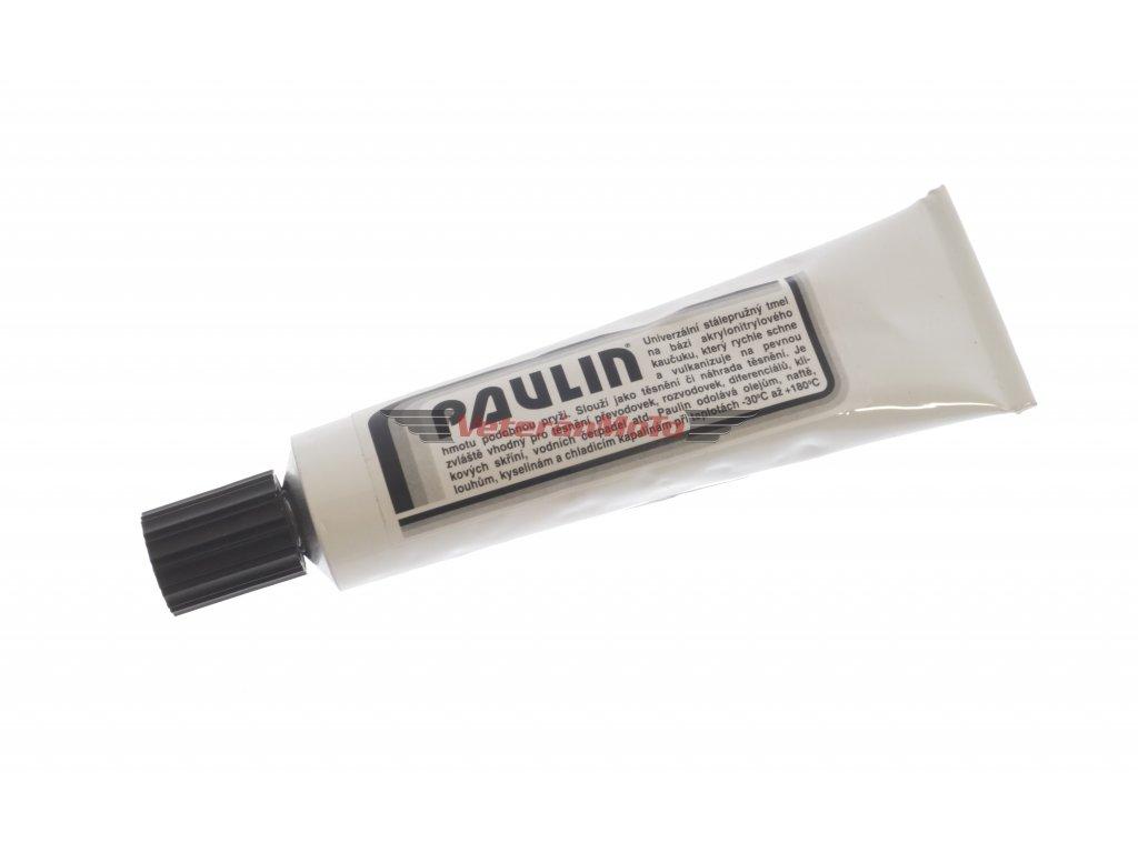 Těsnící tmel na motory PAULIN