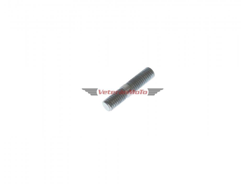 Závrtný šroub / šteft sání/výfuku M5 BABETTA / BABETA 207, 210, 225