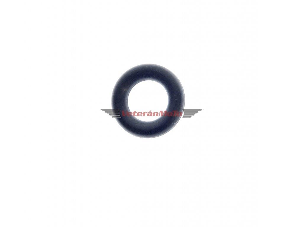Těsnící O kroužek 9x5 těsnící spojkovou tyčku PIONÝR 05, 20, 21, 23