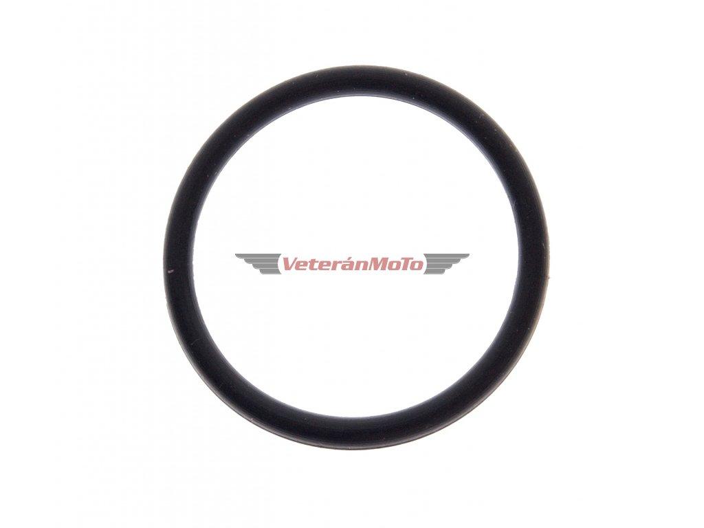 Těsnící O kroužek 20x2 čepu zadní kyvné vidlice JAWA KÝVAČKA, PANELKA, JAWA-ČZ