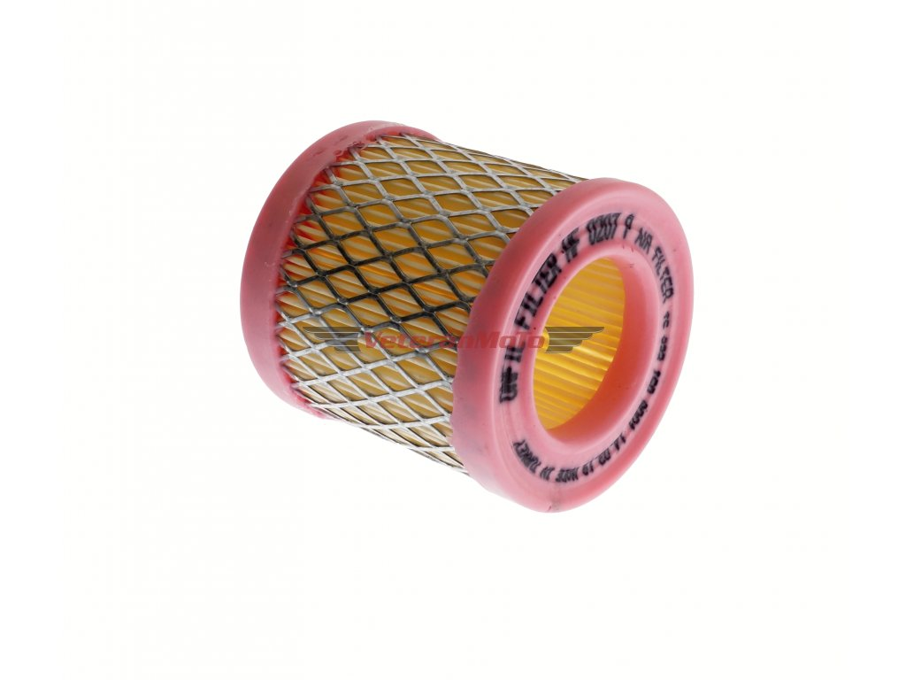 Vložka filtru sání / vzduchový filtr JAWA 50 PIONÝR 05, 20, 21, 23