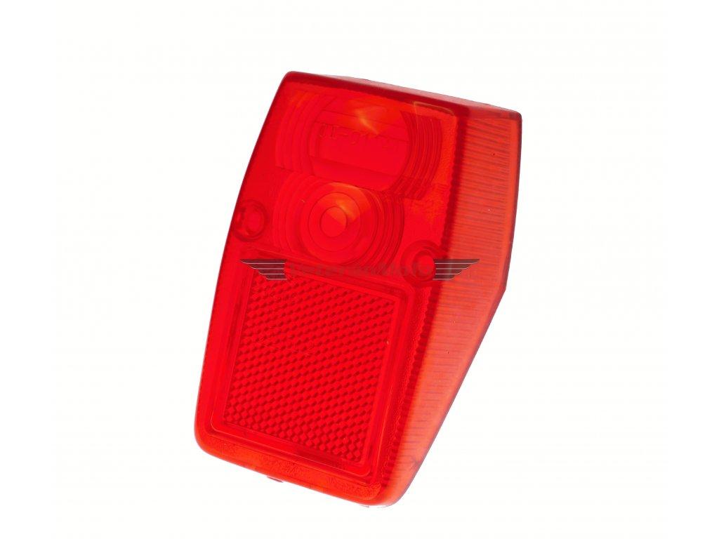 Kryt / krytka zadního světla BABETTA / BABETA 207