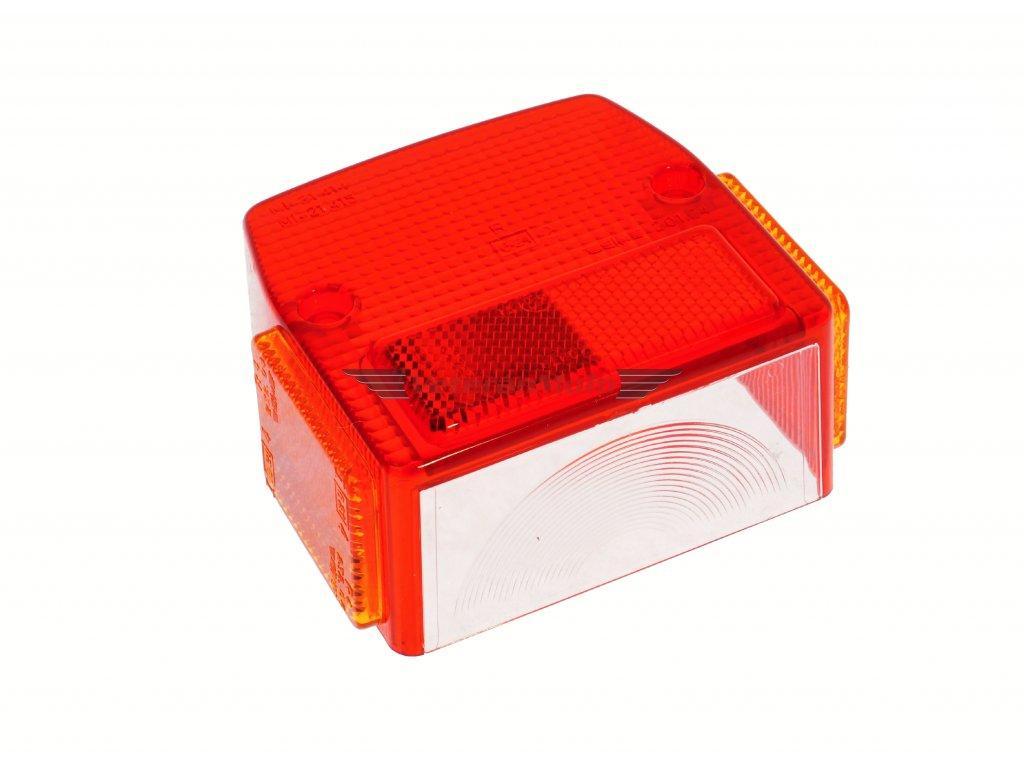 Kryt zadního světla / svítilny portug. BABETTA / BABETA 210, 225