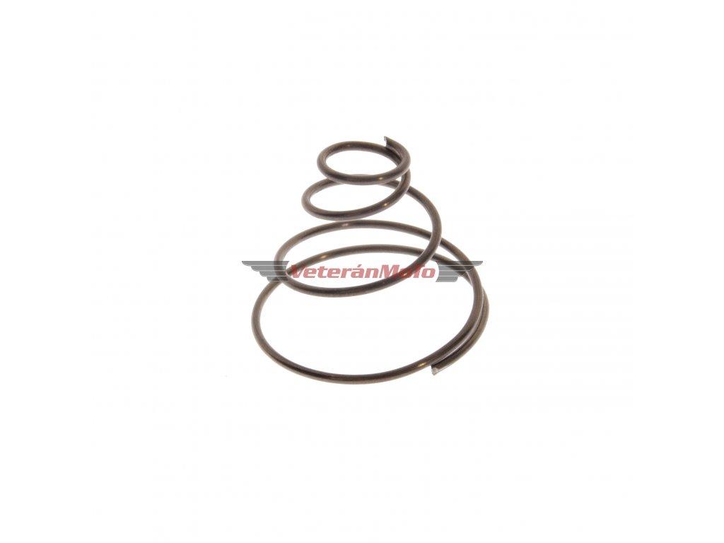 Pružina kuželová unašeče řetězového kolečka BABETTA 210