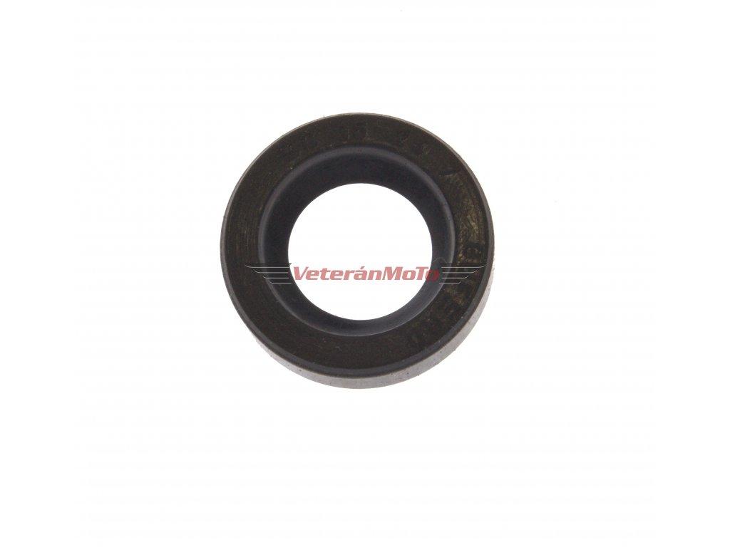 Gufero (hřídelový těsnící kroužek, simmerring, simering, simerink) NBR 15x24x7