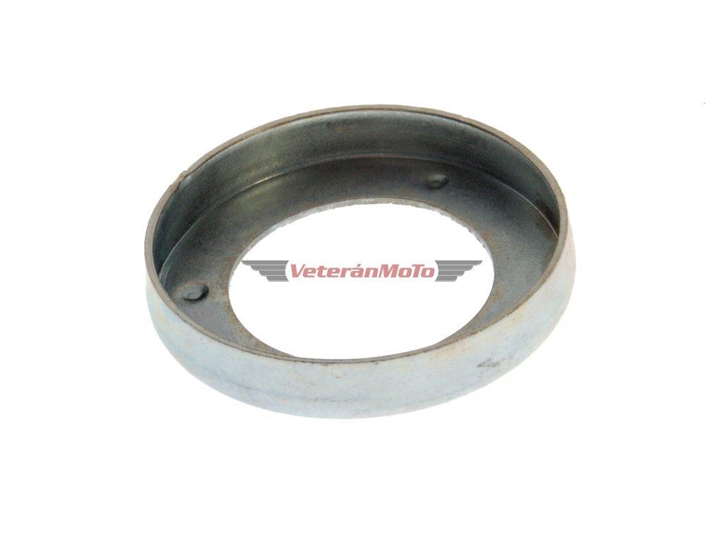 Miska / krytka filcu ložiska zadního kola ze strany volnoběžky / cvrka BABETTA / BABETA 207, 210, 225