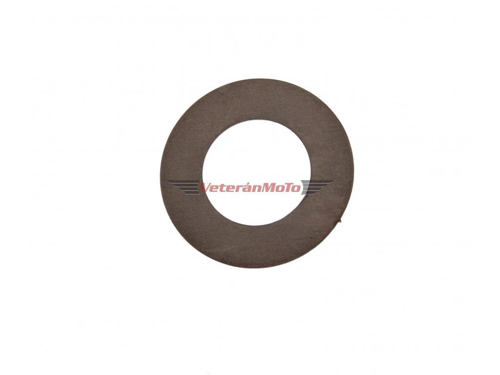 Podložka rozběhového bubnu a výstupní hřídele BABETTA 210, 225