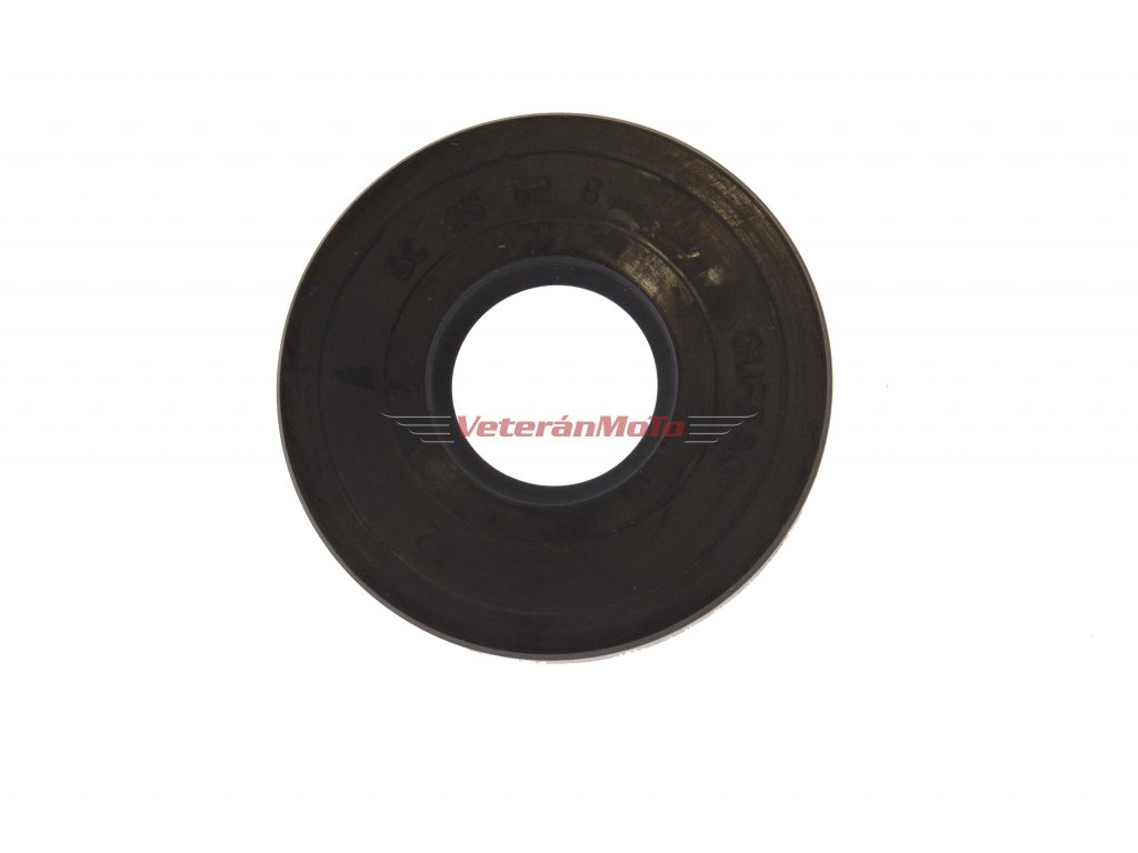 Gufero (hřídelový těsnící kroužek, simmerring, simering, simerink) NBR 25x62x8