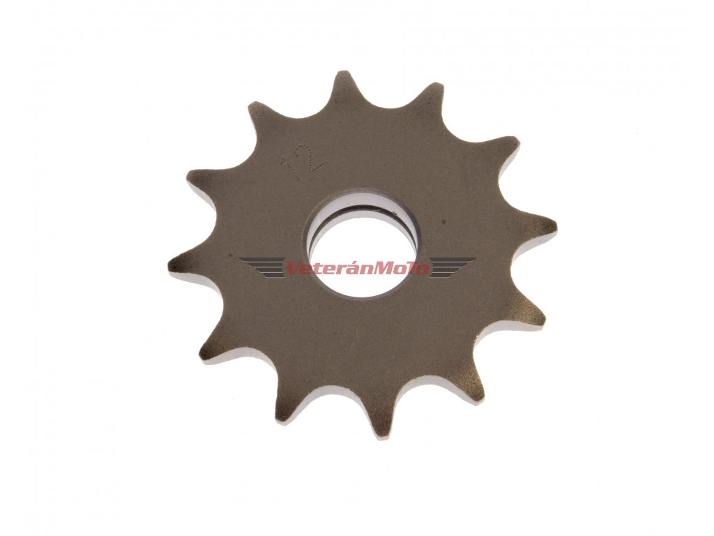 Řetězové kolečko 12 zubů BABETTA / BABETA 210