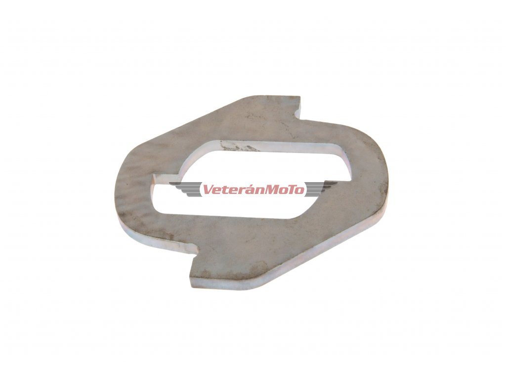 Regulační unašeč těžkých čelistí BABETTA / BABETA 210, 225