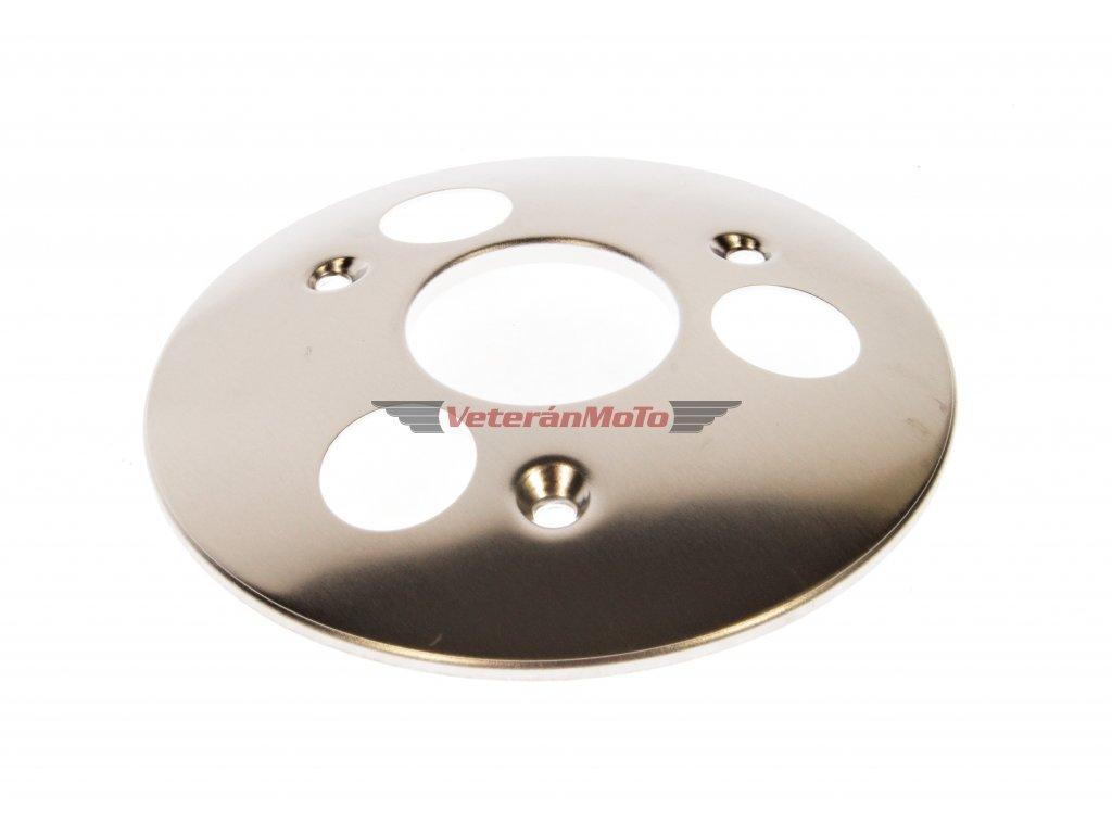 Krytka / poklička náboje / bubnu zadního kola JAWA 50 PIONÝR 555, 05