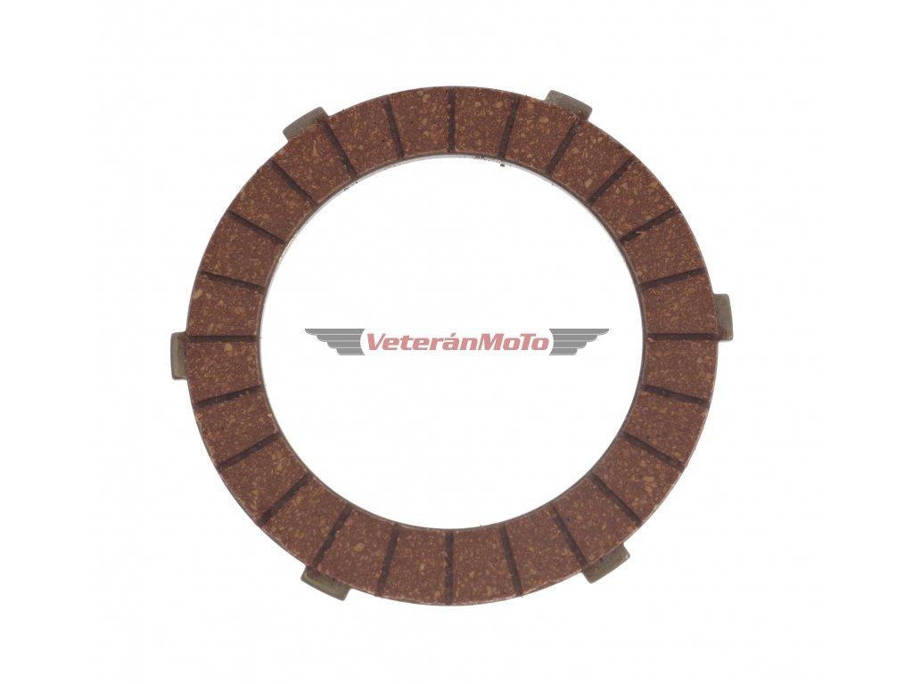Spojková lamela FERODOSTADION S11, S22, JAWETTA
