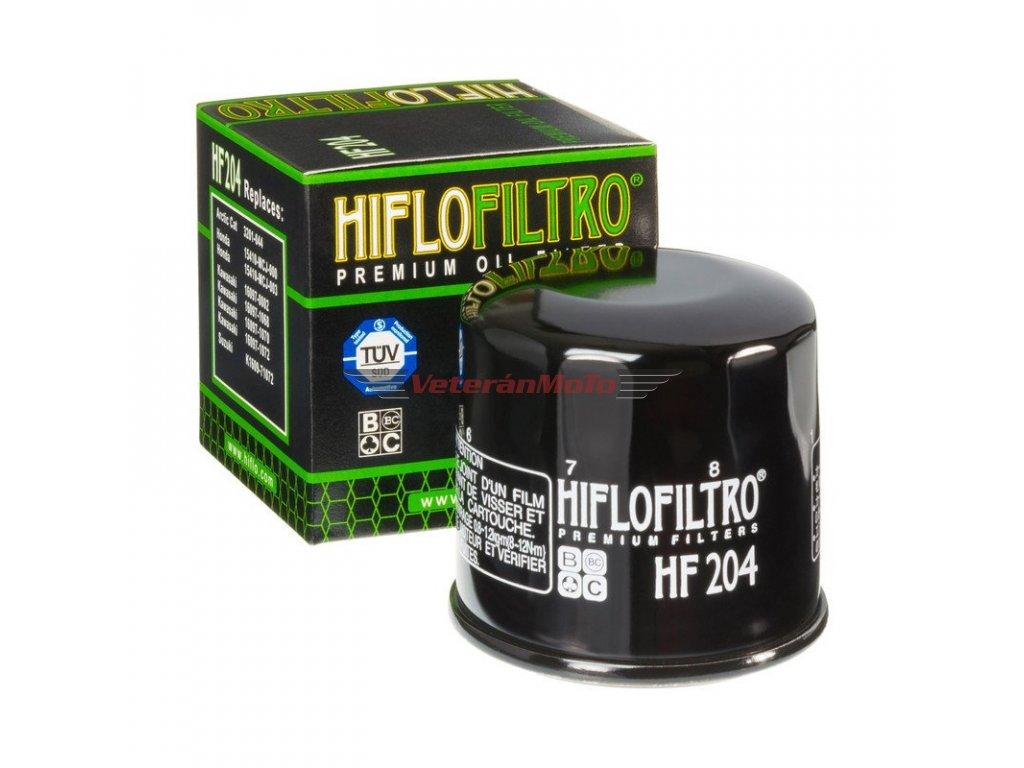 Olejový filtrHIFLOFILTRO HF 204