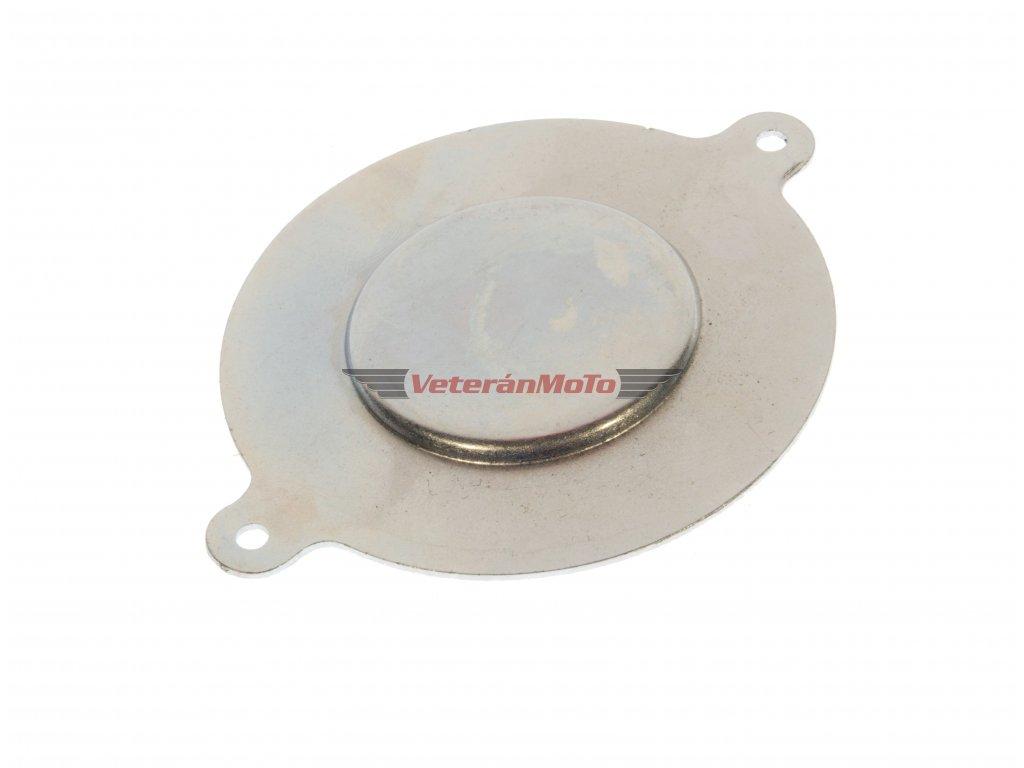 Víko vložky vzduchového filtru JAWA 50 PIONÝR 05, 20, 21, 23