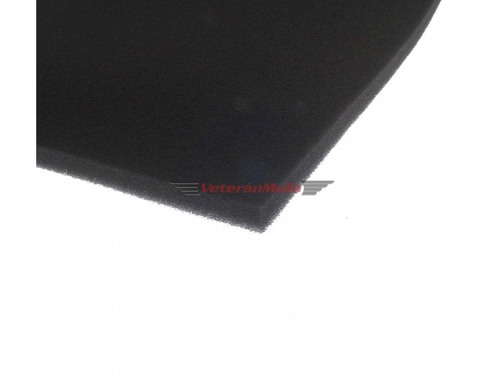 Molitan vzduchového filtru 300x400x10 - plát