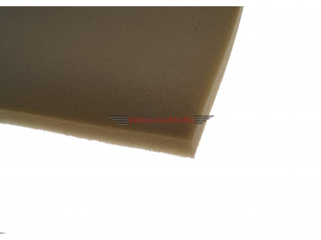 Molitan vzduchového filtru 300x400x15 - plát