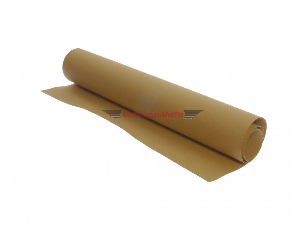 Těsnící papír 1000x700x0,5mm