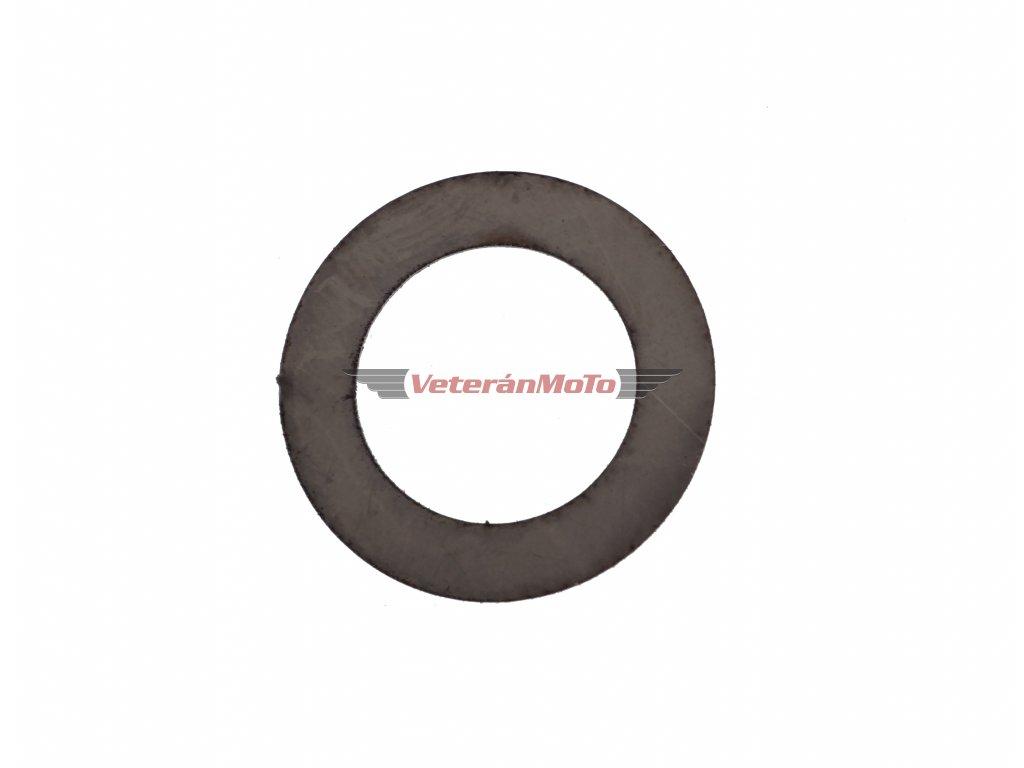 Vymezovací podložka předlohové hřídele d=14 - 0,5mm JAWA/ČZ