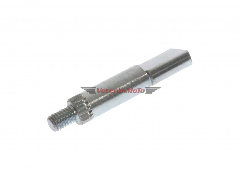 Klíč brzdy - zinek BABETTA 207, 210, 225