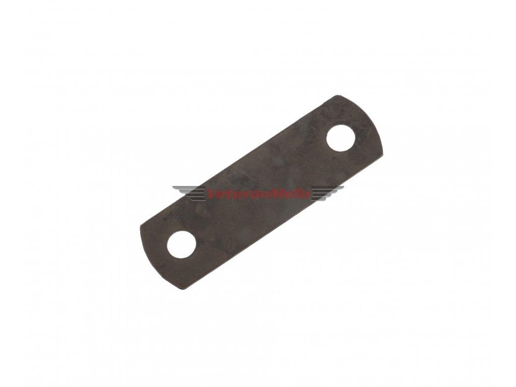 Držák houkačky / klaksonu - pružný 1mm
