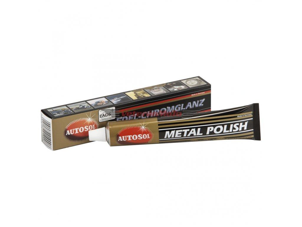 Autosol Metal Polish leštící pasta na kovy
