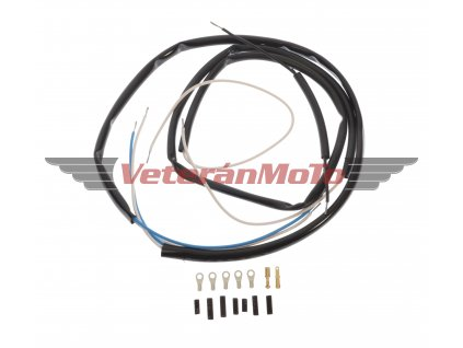 Elektroinstalace / kabeláž kompletníSTADION S11