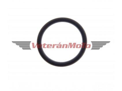 Těsnící O kroužek 20x16 misky startovací páky JAWA 50 PIONÝR 550, 555, 05, 20, 21, 23, BABETTA 225 se startovací pákou