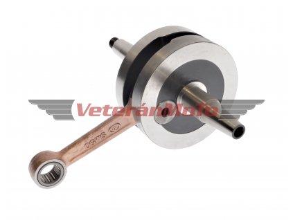 Kliková hřídel / klikovka s klecí CKR BABETTA / BABETA 210, 225