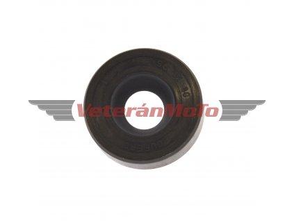 Gufero (hřídelový těsnící kroužek, simmerring, simering, simerink) NBR 12x30x10