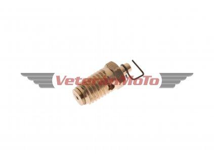 Jehlový ventil karburátoru JIKOV BABETTA / BABETA 207, 210, 225