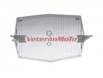 Kryt / sklo předního světla / světlometu - plast BABETTA / BABETA 207