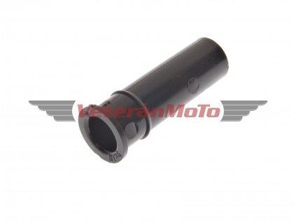 Nasávací trubice do bočního krytu karburátoru DELLORTO BABETTA / BABETA 207, 210, 225