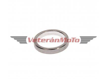 Čelní kroužek jehliček horního oka ojnice BABETTA / BABETA 210, 225