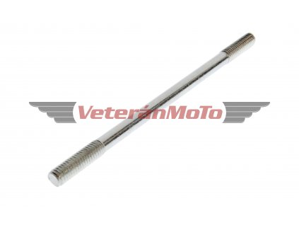 Závrtný šroub / šteft válce M6x112 BABETTA 207, 210, 225