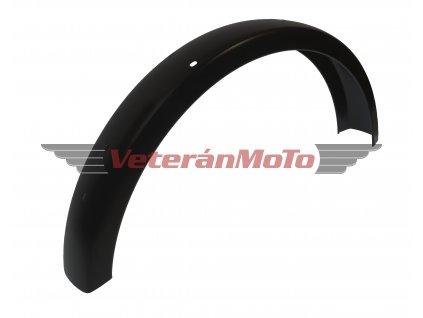 Zadní blatník černý - ocel BABETTA / BABETA 210, 225