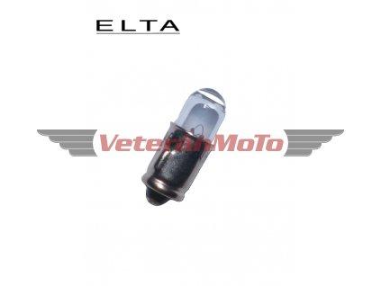 Žárovka 6V 1,2W Ba7s - ELTA