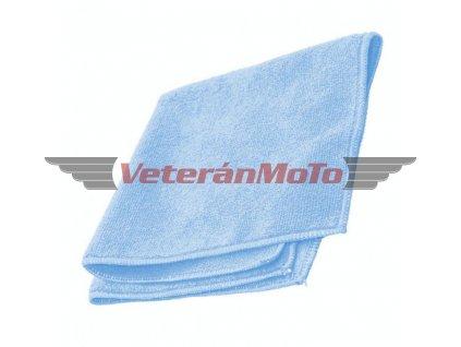 Velmi jemná leštící utěrka z mikrovlákna. Vhodná pro čištění i leštění exteriéru i interiéru.
