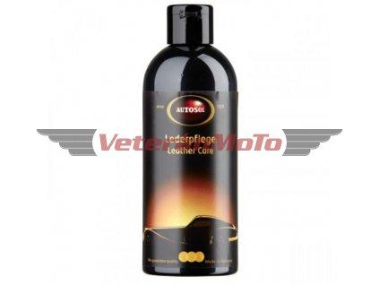 Leather Cleaner 250ml - emulze s vysoce kvalitními oleji k impregnaci a ošetření kůže