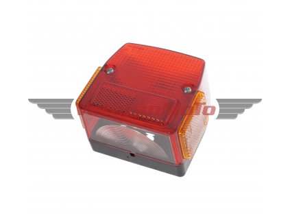 Zadní světlo / svítilna - portugalské BABETTA 210, 225, STELLA