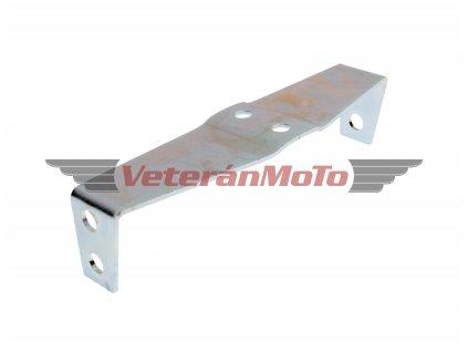 Držák směrovek / blinkrů zadní - zinek BABETTA / BABETA 210, 225